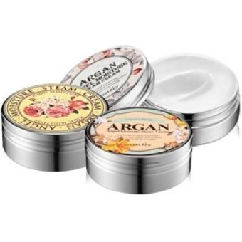 Паровой крем универсальный Secret Key Angel Argan Moisture Steam Cream