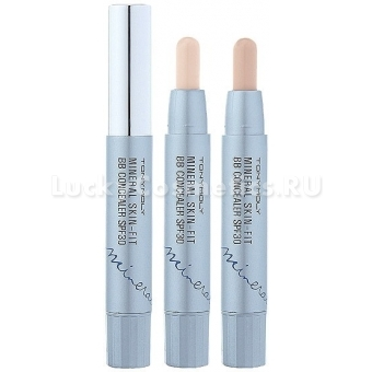 ББ консилер Tony Moly Mineral Skin-Fit BB Concealer-1