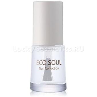 Средство для размягчения кутикулы The Saem Eco Soul Nail Collection Curticle  Softener