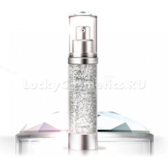 Алмазная лифтинг-сыворотка The Saem Gem Miracle Diamond Cutting V Lifting Serum