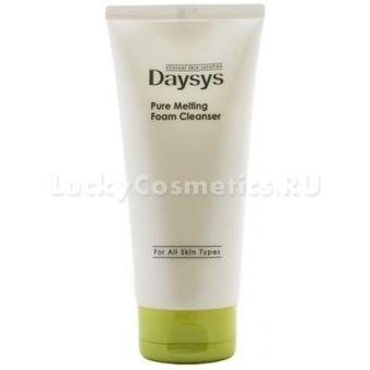 Очищающая пенка Enprani Daysys Pure Melting Foam Cleanser