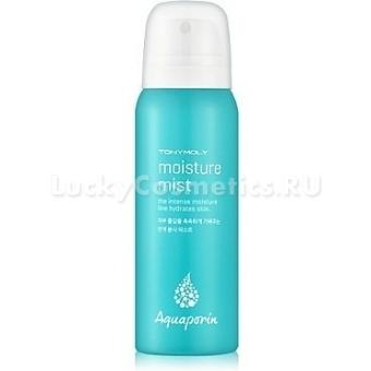 Мист для лица увлажняющий Tony Moly Aquaporin Moisture Mist