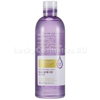 Шампунь для окрашенных волос The Face Shop After Color Care Shampoo
