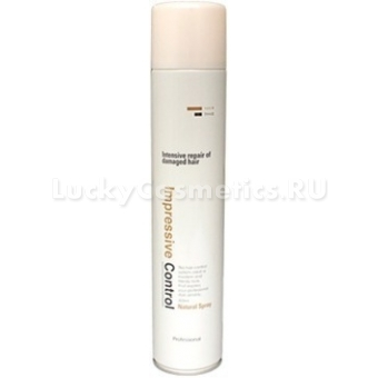 Лак для волос Welcos Mugens Natural Spray