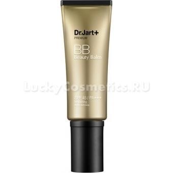 ВВ-крем с эффектом лифтинга Dr.Jart+ Premium ВB Beauty Balm SPF45 PA+++