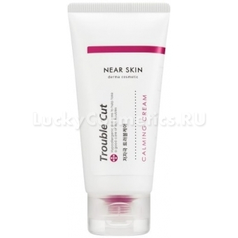 Противовоспалительный крем для жирной кожи Missha Near Skin Trouble Cut Calming Cream
