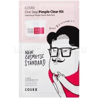 Набор для очищения кожи CosRX One Step Original Clear Kit