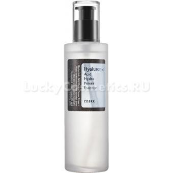 Увлажняющая эссенция с гиалуроновой кислотой CosRx Hyaluronic Acid Hydra Power Essence
