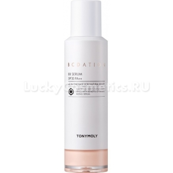 ВВ-сыворотка Tony Moly BCDation BB Serum SPF30 PA++