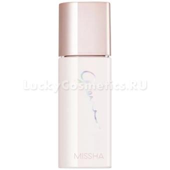 Тональная основа с эффектом сияния Missha Glow Skindation SPF20 PA++