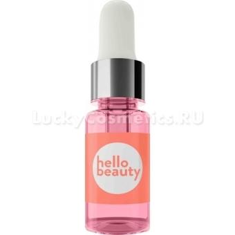 Сыворотка В3 Hello Beauty Совершенствующая текстуру кожи сыворотка с витамином В3
