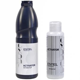 Активатор 1,5% Estel De Luxe Activator 1,5%