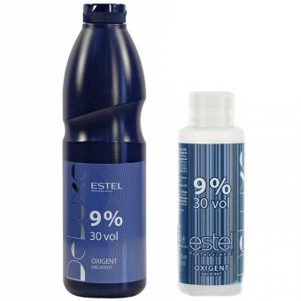 Оксигент 9% Estel De Luxe Oxigent 9%