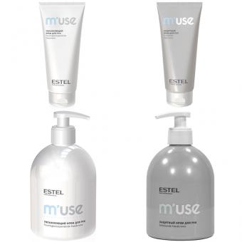 Крем для рук Estel Muse Hand Cream