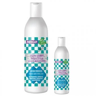 Шампунь мицеллярный Indigo Style Organic Micellar Shampoo