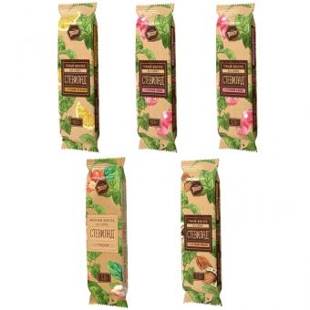 Шоколад Вкуснолето шоколад Стевилад