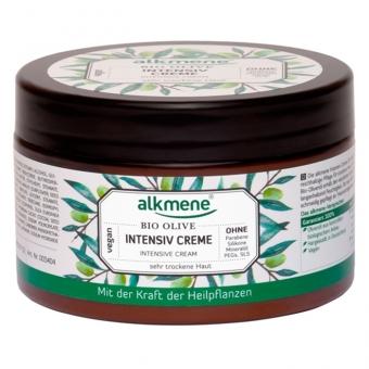 Интенсивный крем для лица и тела Alkmene Bio Olive Intensive Cream