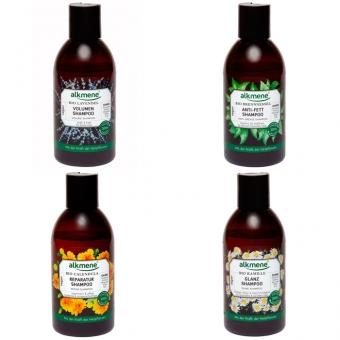 Шампунь Alkmene Bio Shampoo
