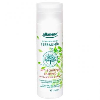 Шампунь против перхоти Alkmene Anti Dandruff Shampoo