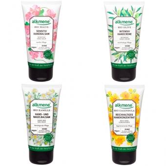 Крем для рук Alkmene Bio Hand Cream