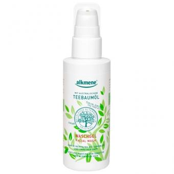 Гель для умывания Alkmene Facial Wash