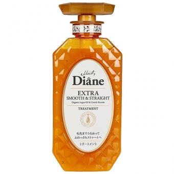 Бальзам-маска кератиновая Moist Diane Perfect Beauty Extra Smooth And Straight Treatment