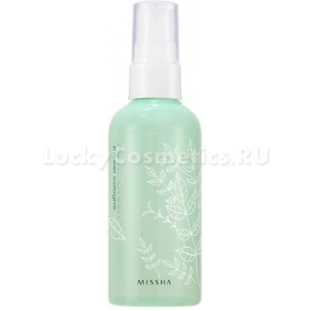Спрей для тела Missha Perfum De Shower Cologne «April Green»