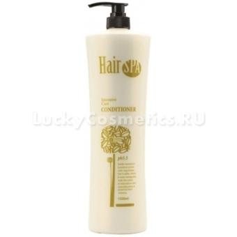 Укрепляющий спа-кондиционер для волос Haken Hair Spa Intensive Care conditioner