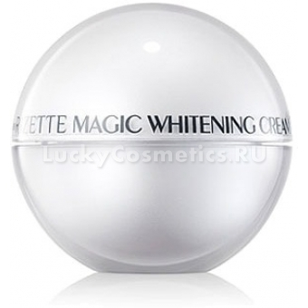 Отбеливающий антивозрастной крем Lioele Rizette Magic Whitening Cream Plus