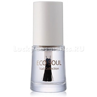Сушка-топ для маникюра The Saem Eco Soul Nail Collection Quick Dry Multi Coat