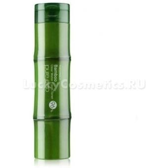 Тоник с экстрактом бамбука Tony Moly Pure Eco Bamboo Clean Water Fresh Toner