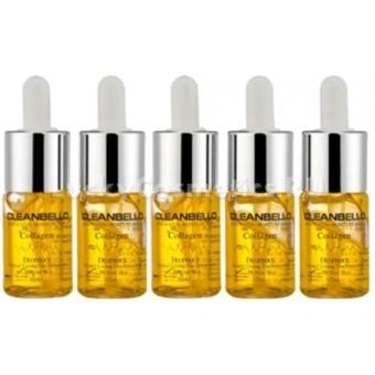 Ампульная сыворотка с коллагеном Deoproce Cleanbello Collagen Essential Moisture Ampoule