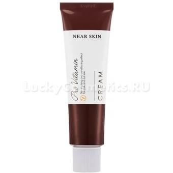 Витаминизированный крем для лица Missha Near Skin Pro Vitamin Cream