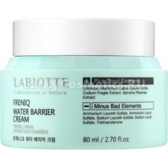 Глубоко увлажняющий крем Labiotte Freniq Water Barrier Cream