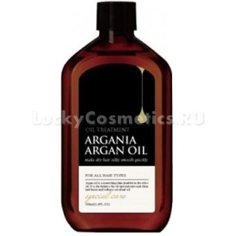 Аргановое масло для волос Newgen Argania Argan Oil