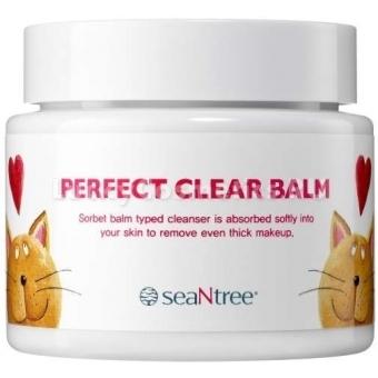 Бальзам очищающий для лица Seantree Perfect Clear Balm