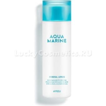 Минеральный лосьон с морской водой A'Pieu Aqua Marine Mineral Lotion