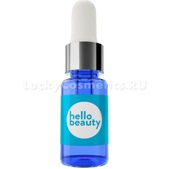 Успокаивающая сыворотка с экстрактом морской ромашки Hello Beauty Chamomile Serum