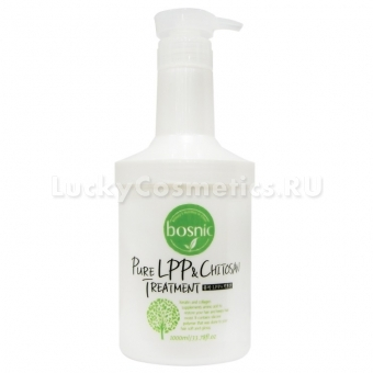 Маска для волос Bosnic Pure LPP And Chitosan Treatment