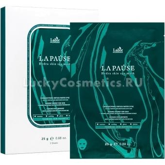 Набор увлажняющих тканевых масок Lador La-Pause Hydra Skin Spa Mask