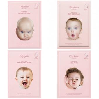Маска для лица JMsolution Mama Pureness Mask