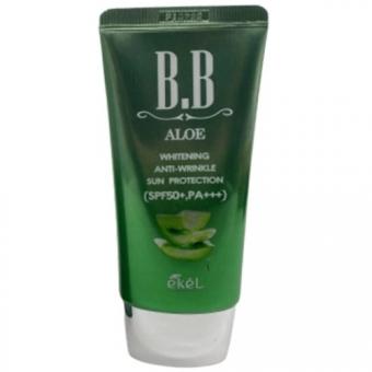 ББ крем с экстрактом алоэ Ekel BB Cream Aloe SPF50+ PA+++