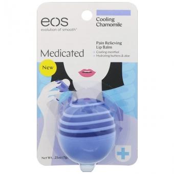 Бальзам для губ EOS Cooling Chamomile Lip Balm