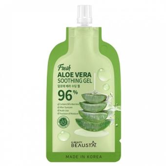 Успокаивающий универсальный гель Beausta Aloe Vera Soothing Gel