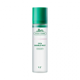Мист-эссенция для лица VT Cosmetics