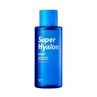 Тонер для лица VT Cosmetics Super Hyalon Skin Booster