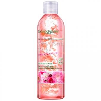 Гель для душа с сакурой Bioaqua Sakura Shower Wash