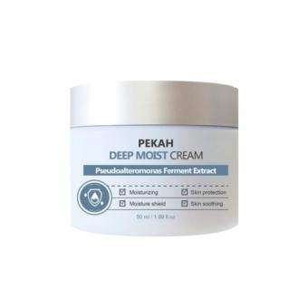 Глубоко увлажняющий крем Pekah Pekah Deep Moist Cream