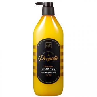Шампунь для волос Mise En Scene Jeju Propolis Nutritions Shampoo