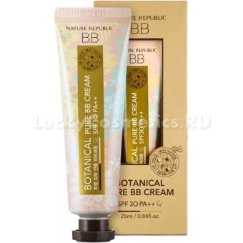 ББ крем Nature Republic Botanical Pure BB Cream